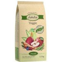 Lukullus Veggie pienso vegetariano - 3 x 5 kg - Pack Ahorro