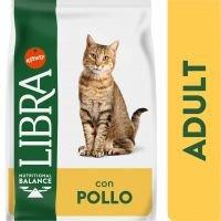 Affinity Libra Adult con pollo y arroz para gatos - 2 x 15 kg - Pack Ahorro