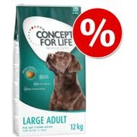 Concept for Life 1,5 kg ¡con gran descuento! - X-Large Puppy