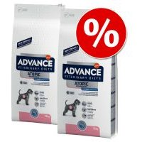 Pack Ahorro: Advance Veterinary Diets 2 x 10/12/15 kg - Urinary (2 x 12 kg) - Pack Ahorro