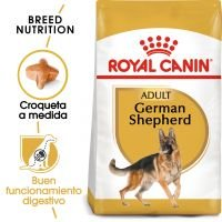 Royal Canin Pastor Alemán Adult - 2 x 11 kg - Pack Ahorro