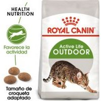 Royal Canin Active Life Outdoor - 10 + 2 kg ¡gratis!