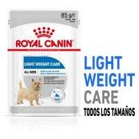 Royal Canin Light Weight Care comida húmeda para perros - 48 x 85 g - Pack Ahorro