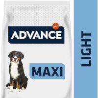 Advance Maxi Light pollo y arroz - 14 kg