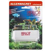 Papillon schwimmender Algenmagnet - Groß, bis 16 mm Glasstärke