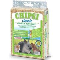 Lecho para animales domésticos Chipsi Classic - 3,2 kg (aprox. 60 litros)