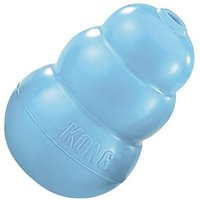 Puppy KONG - M, blau