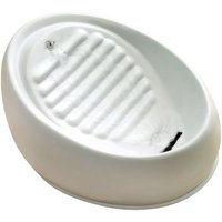 Lucky-Kitty Keramik Trinkbrunnen - Schlauch-Set