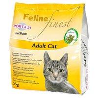 Porta 21 Feline Finest Adult Cat - Sparpaket: 2 x 2 kg