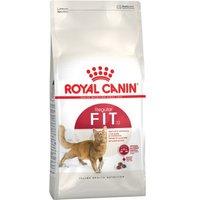 Royal Canin Regular Fit - 10 kg