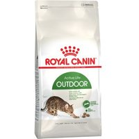 Royal Canin Active Life Outdoor - 4 kg