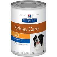 Hills Prescription Diet Canine - k/d Kidney Care - Saver Pack: 24 x 370g