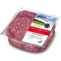 proCani Rindfleisch-Geflügelknorpel - 20 x 400 g
