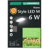 Dennerle Nano Style LED - 6W für 10 - 30 Liter Aquarien