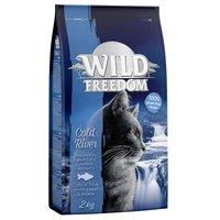 5 € Rabatt auf Wild Freedom Trockennahrung 2 kg - Adult Wild Hills - Ente