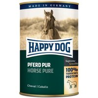 Happy Dog Pur 1 x 400 g - Lamm Pur