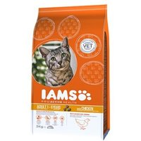 Iams Dry Cat Food Economy Packs - Light in Fat 2 x 10kg