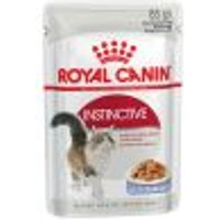 Royal Canin Instinctive in Gelatina - 24 x 85 g