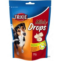 5x350g bonbons au lait Trixie - Friandises pour Chien