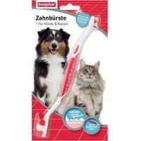 Beaphar Toothbrush - 3 toothbrushes