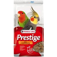 Prestige Large Parakeet/Cockatiel Food - 20kg