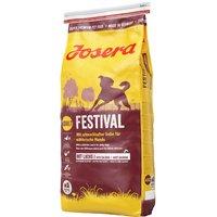 Josera Festival - Economy Pack: 2 x 15kg