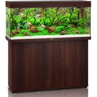 Ensemble aquarium/sous-meuble Juwel Rio 240 SBX - bois foncé