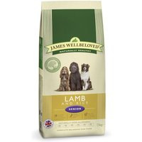 James Wellbeloved Senior - Lamb & Rice - 15kg