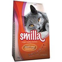 Lot 3 saveurs Smilla Adult 3 x 4 kg - lot 3 saveurs