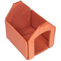 Isolation pour niche Spike Comfort - l 66 x P 81 x H 59 cm pour niche taille L