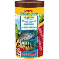 Sera Cichlid Sticks - 1000ml