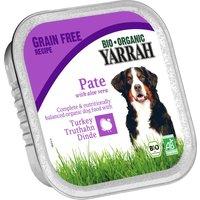 Yarrah Organic Pt 6 x 150g - Saver Pack: 24 x Chicken with Seaweed