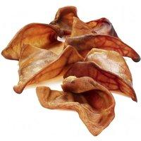 Orejas de cerdo - 1000 g, distintos tamaños