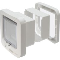 SureFlap Tunnel Extensions - Sureflap Pet Door Tunnel Extension (White)