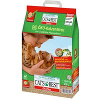 Cats Best ko Plus Cat Litter - 30l (approx. 13.5kg)