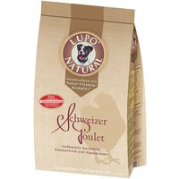 Lupo Natural Swiss Chicken - Economy Pack: 2 x 15kg