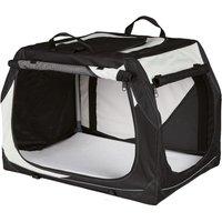 Trixie Vario Transport Box - Size XL: 99 x 67 x 71/61 cm (L x W x H)