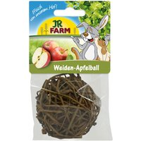 Mr Woodfield Willow Apple Ball - approx. 8cm