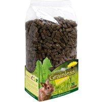 JR Farm Grainless Complete Dwarf Rabbit - 15kg