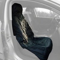 Karlie Front Seat Protection Cover-Up - 130 x 70 cm (L x W)