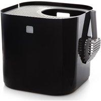 Modko ModKat Cat Litter Box - Black