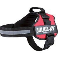 Julius-K9 Mini-Mini rouge Harnais chien taille 40 53 cm