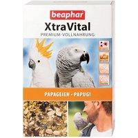 beaphar XtraVital Parrot Food - Economy Pack: 2 x 2.5kg