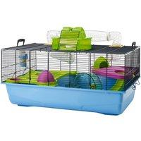 Cage Heaven 80 pour hamster L80 l50 H50cm Savic - Hamster pour Rongeurs