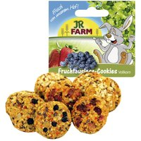 JR Farm Wholemeal Fruit Selection Cookies - 8 pieces