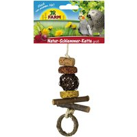 JR Birds Natural Gourmet String - 100g