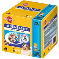 Pedigree Dentastix Saver Pack 112 Sticks - Large Dogs (112 Sticks)