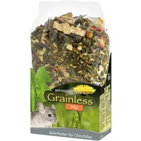 JR Grainless Mix Chinchilla - 650g