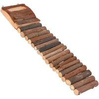 Wooden Ladder - approx. 27cm