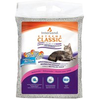 Extreme Classic Baby Powder Scented Cat Litter - 15kg